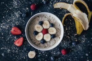 Benefits of organic bananas