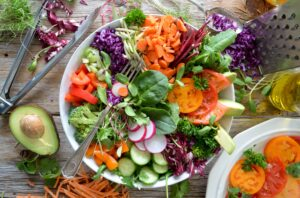 MIND Diet for Healthy a Brain